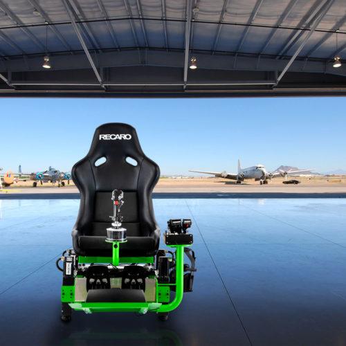 hybride avion